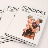 2016 FUNDORT, Archäologie im Kanton Solothurn