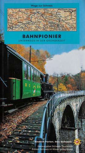 1995 Bahnpionier