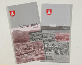 2006 Kulturpfad Selzach