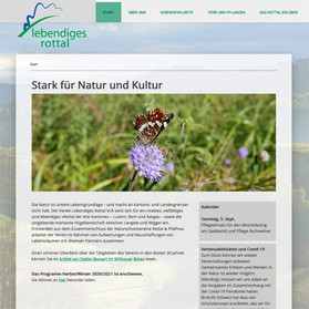 2017 Website Verein Lebendiges Rottal
