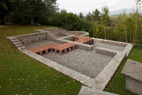 Die römische Villa Gretzenbach