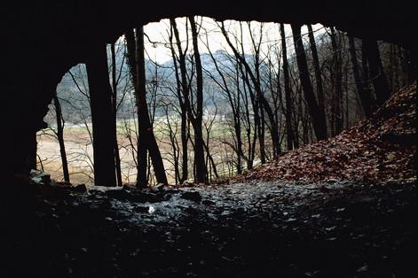 Rislisberghöhle ob Oensingen