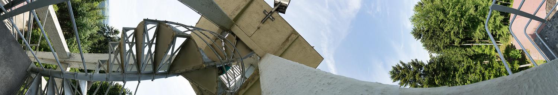 Reisiswil, Hohwachtturm