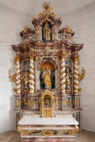 St. Katharinen Kapelle