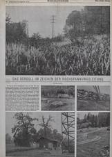 1987 Stromleitungen im Bergell