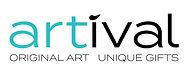 ARTIVAL LOGO - orig art gifts 12.11.19.j
