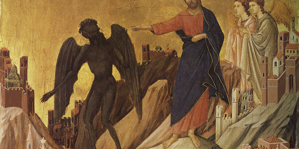 Divine Liturgy - Sunday Entering The Great Lent
