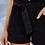 Thumbnail: Shorts color clochard (preto)