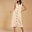 Thumbnail: Vestido midi tencel algodão