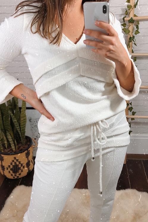 Blusa Carol (branco)