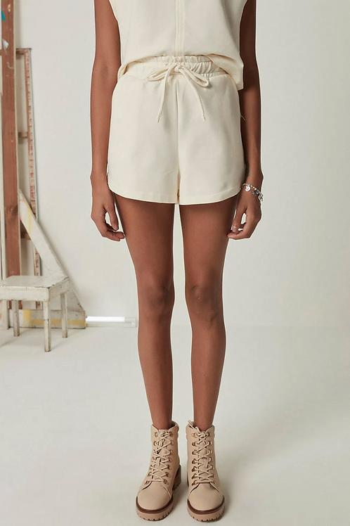 Shorts Petra (off white)