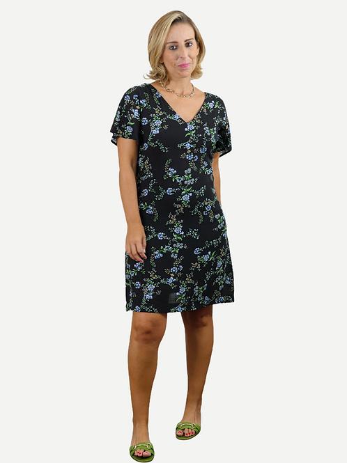 Vestido Sil (florido)
