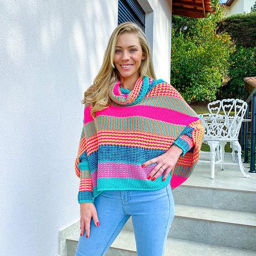 Blusa  Emily (color)