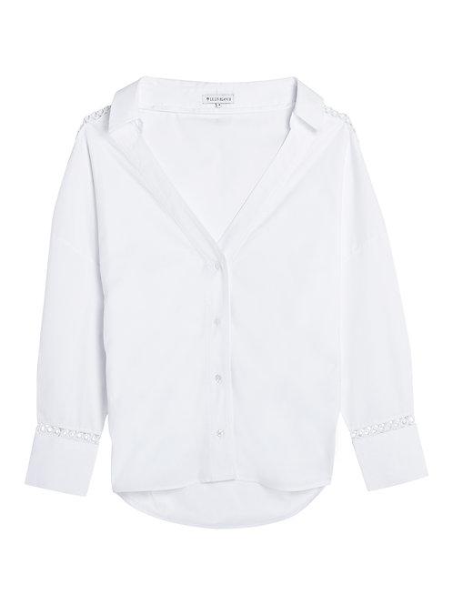 Camisa Cassia (branca)