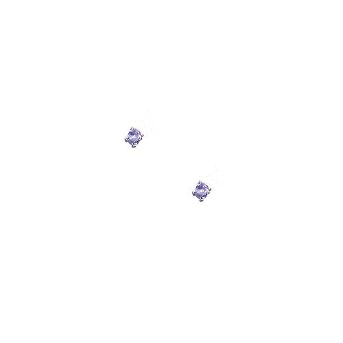 Brinco Clau (lilás)