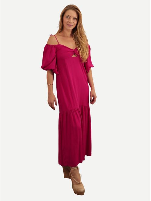 Vestido Carol (pink)