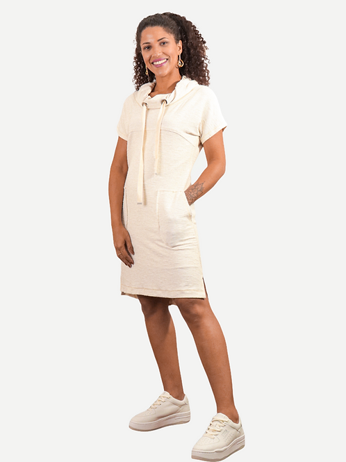 Vestido Maria (off white)