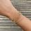 Thumbnail: Pulseira Mel (dourada)