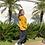 Thumbnail: Jaqueta corta vento dupla face Tayla (marinho)