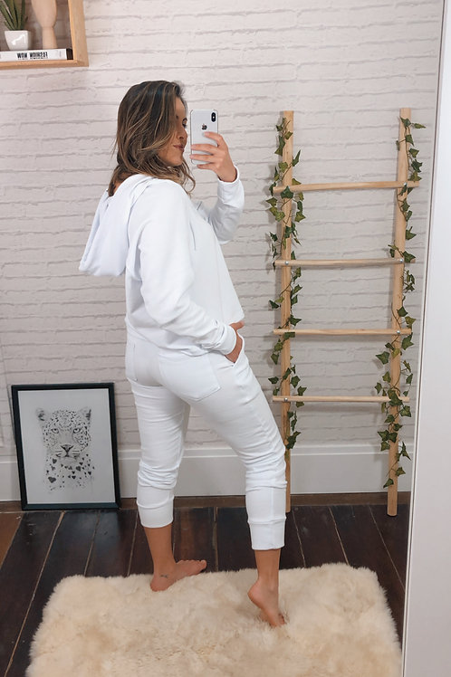 Calça Agata (branco)