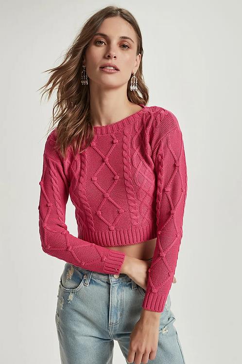 Blusa Katerina (pink)