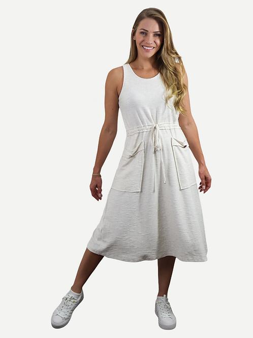 Vestido Tuca (off white)