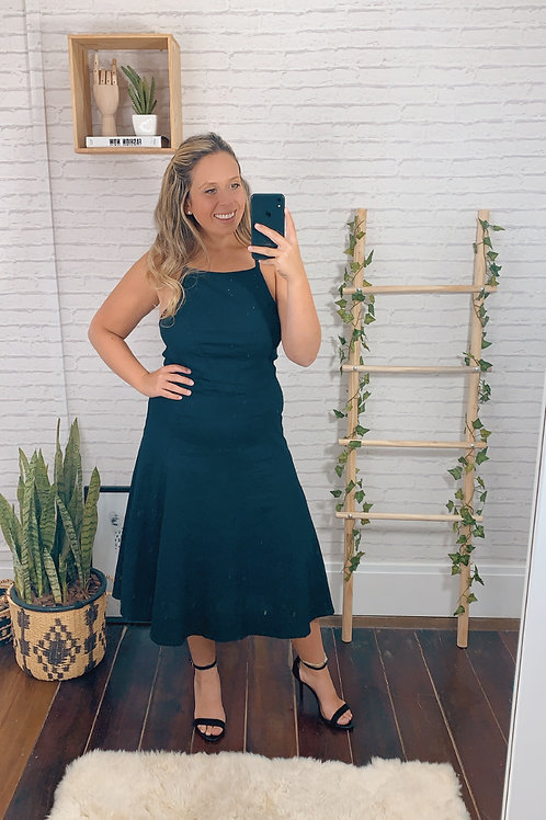 Vestido Pri (preto)