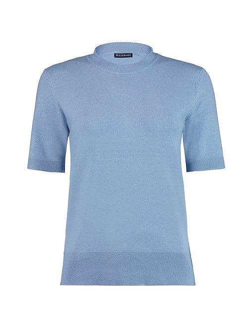 Blusa Jasmin IV azul