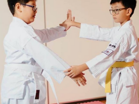 5 problems that kids face in school and how Aikido can help them
