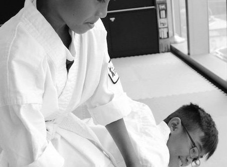 Why Aikido is the best martial art for your kid?