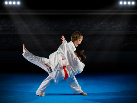 Benefits of Enrolling Your Child in Martial Arts Classes