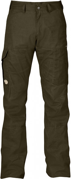 Outdoorové nohavice Karl Pro Trousers Long