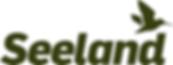 Seeland logo polovnictvo