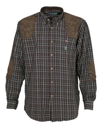Percussion Tradičná SOLOGNE poľovnícka košeľa