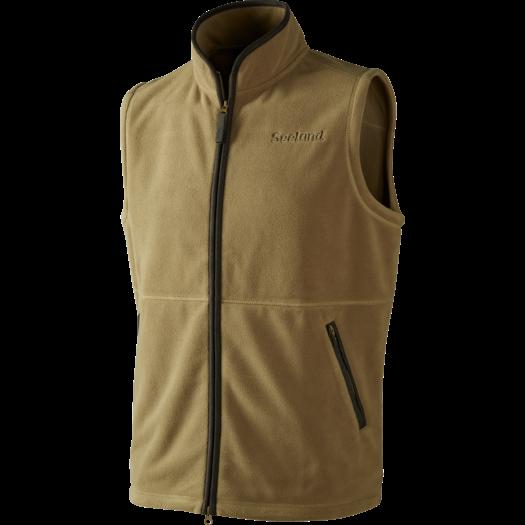 Seeland Bolton fleece vesta