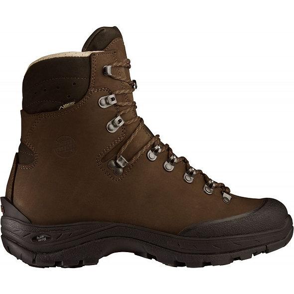Pánska obuv HANWAG Alaska Winter GTX Erde Brown