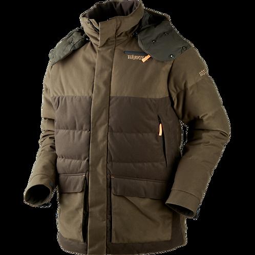 Härkila Expedition páperová bunda