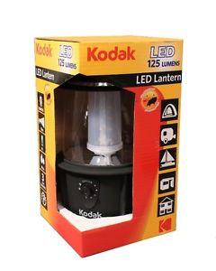 Kodak Weatherproof 20 LED Lantern - 125 Lumens