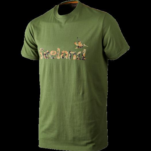 Seeland Camo Seeland tričko