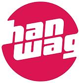 hanwag logo obuv