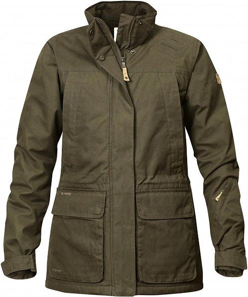Brenner Pro Padded Jacket W