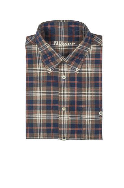 Košeľa Blaser – oxford / dlhý rukáv
