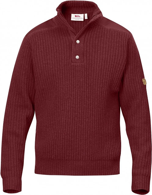 Värmland T-Neck Sweater