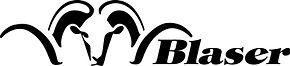 Blaser logo polovnicka znacka