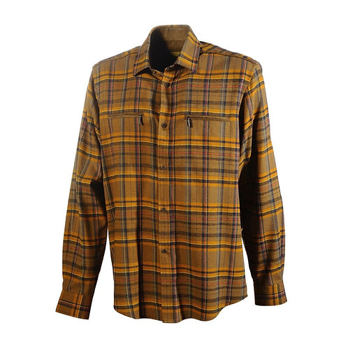 UNIVERS - flanelová košeľa