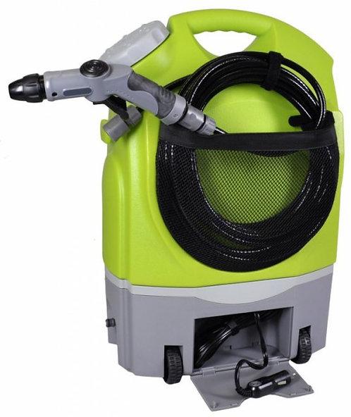Prenosný tlakový čistič