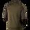Thumbnail: Härkila Svarin flísová bunda
