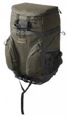 Härkila Metso ruksak so stoličkou