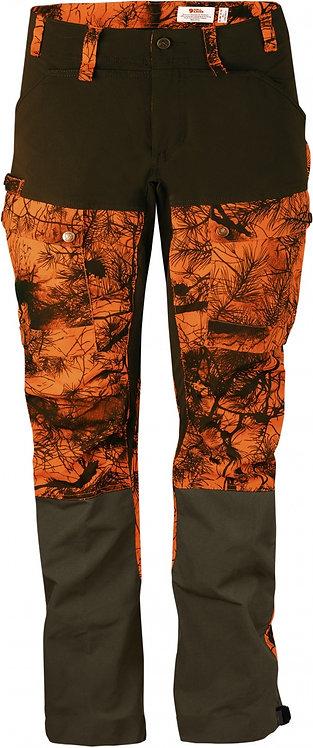 Lappland Hybrid Trousers Camo W