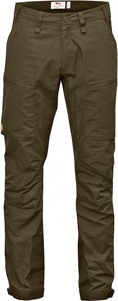 Nohavice Abisko Lite Trekking Trousers Long